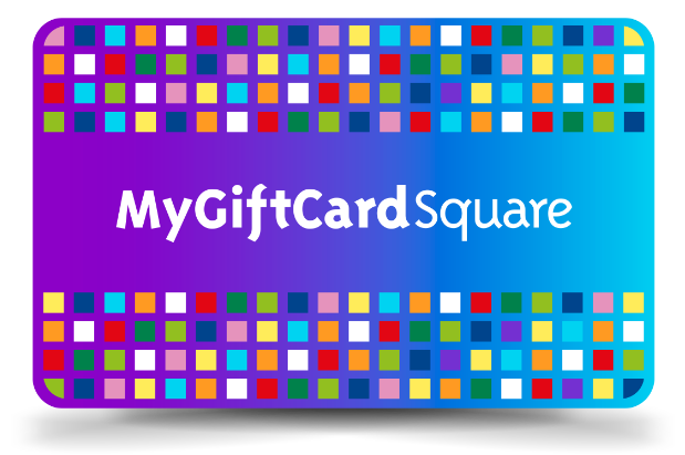 Gift Card Square epipoli