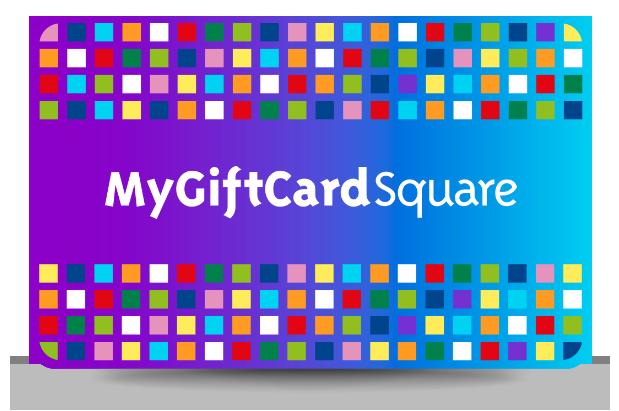 Gift Card Square epipoli