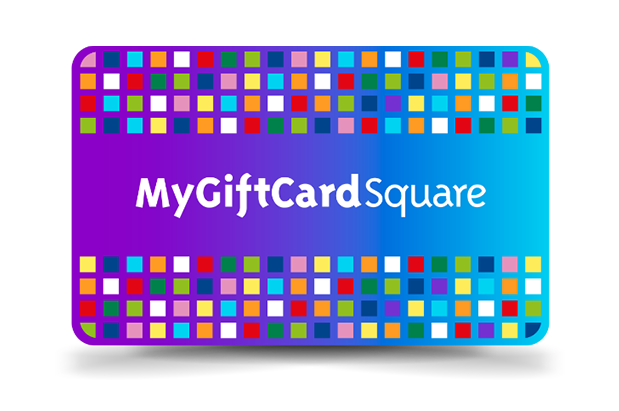 MyGiftCard Square