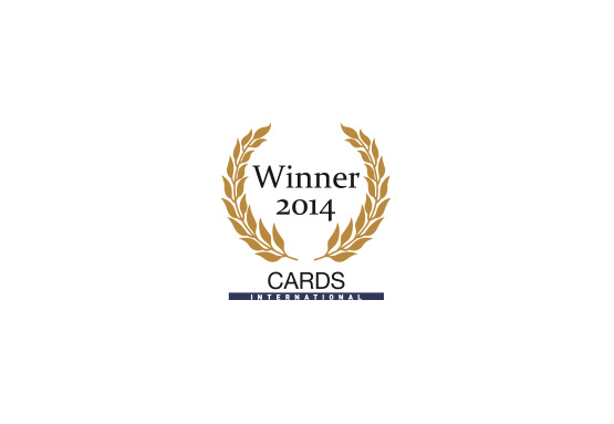 premio card international 2014