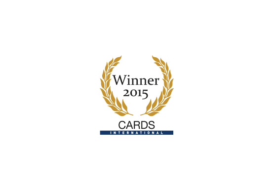 premio card international 2015