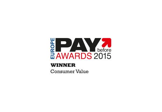 pay award 2015