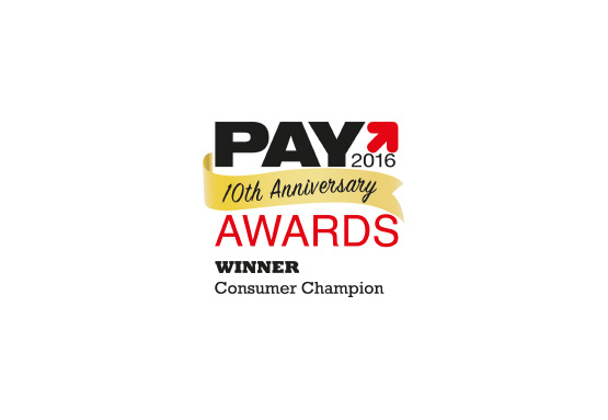 Pay awards 2016