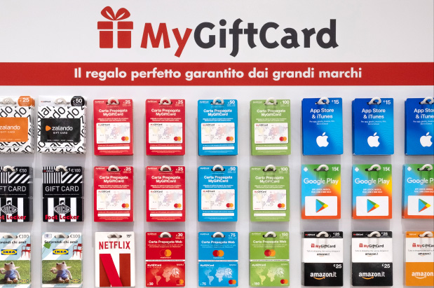 Gift Card migliori MyGiftcard