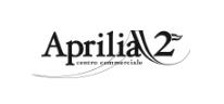 Centro commerciale aprilia 2 logo