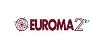 Euroma 2 logo