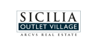 Sicilia Outlet Village logo