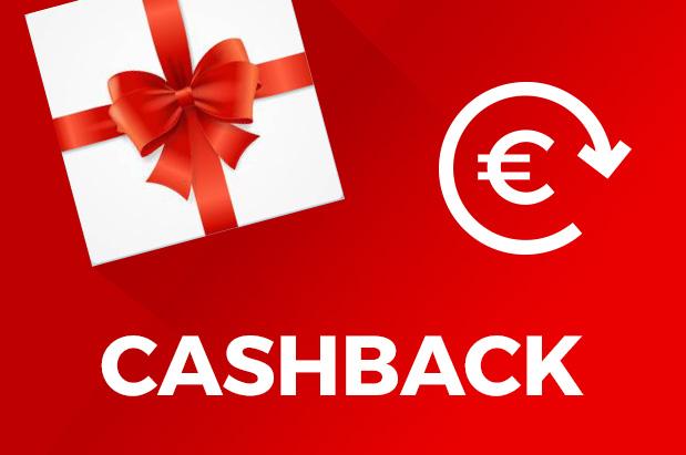 Operazioni di Cash back