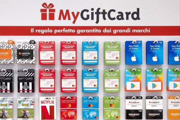 Gift Card migliori MyGiftcard