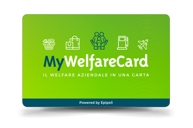 MyWelfare Card
