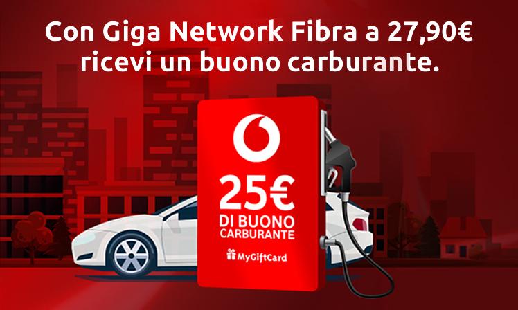 Operazione a Premio per Vodafone