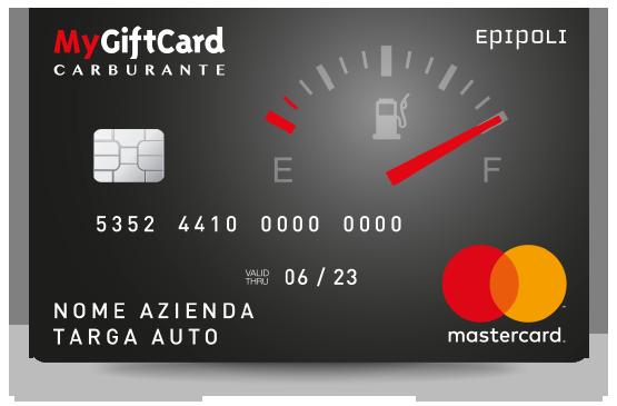MyGiftCard_Carburante