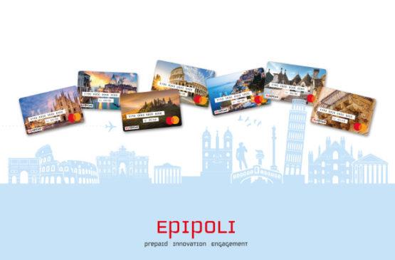 carta del turista Epipoli